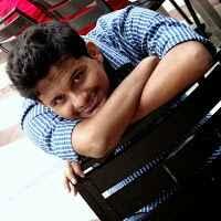 Souvik Bose Travel Blogger