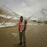 Tripth Singh Travel Blogger