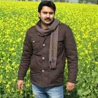 Anuj Sharma Travel Blogger