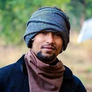 Arijit Sarbadhikari Travel Blogger