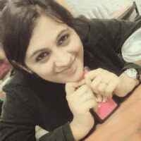 Supriya Lonakadi Travel Blogger
