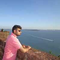 jayditya singh shaktawat Travel Blogger