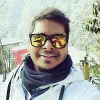 Sai Roop Travel Blogger