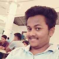 Ajith Achar Travel Blogger