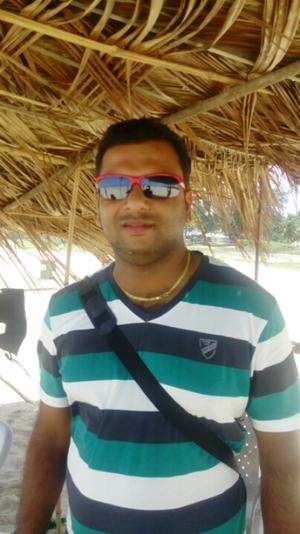 Swarup Patil Travel Blogger