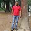 Vikash Poddar Travel Blogger