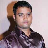 Sandip Jagtap Travel Blogger