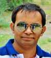 Kushagra Mehta Travel Blogger