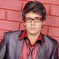 Akhilesh Shukla Travel Blogger