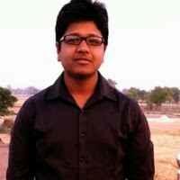 Rahul Goyal Travel Blogger