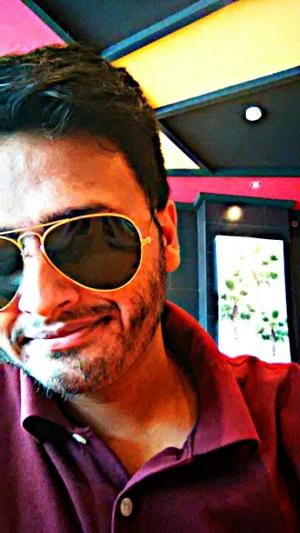Kabir Singh Mahajan Travel Blogger