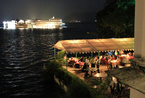 6 Must visit eateries in Udaipur