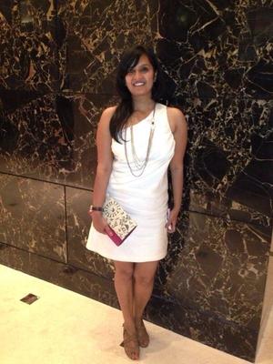 Juhi Bansal Travel Blogger
