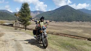 Tapas Ghosh Travel Blogger