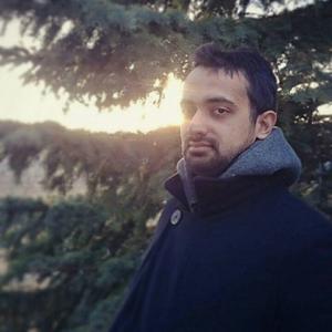Nakul Pandya Travel Blogger