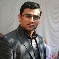 Anubhav Bhargava Travel Blogger