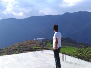 Rishav Maloo Travel Blogger