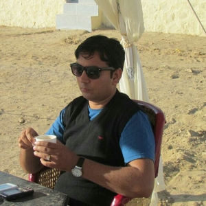 Vikas Rathore Travel Blogger
