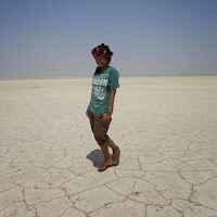 Aishwarya Kubendran Travel Blogger