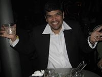 Anirban Ganguly Travel Blogger