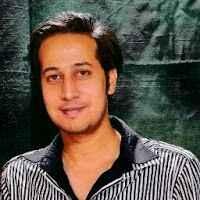 Ankush Saxena Travel Blogger