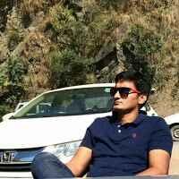 Sukhtaran Chatha Travel Blogger