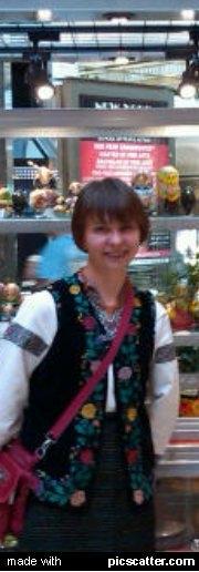 Lucy Yolkina-Stark Travel Blogger