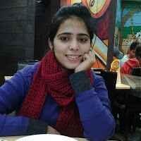 Priyanka Malhotra Travel Blogger