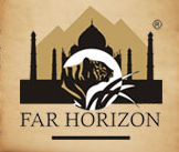 Far Horizon India Travel Blogger
