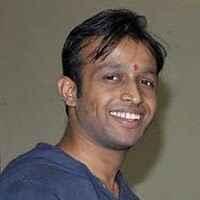 Priyanshu Srivastava Travel Blogger