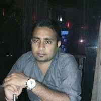 Kaushik Datta Travel Blogger