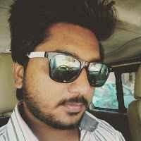 Aashish berry Travel Blogger