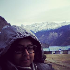 Neetu Agrawal Travel Blogger
