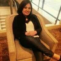Sneha Udayaraj Travel Blogger