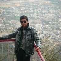 lovish budhiraja Travel Blogger