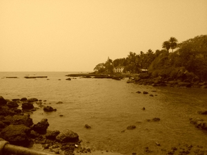Once Upon  A Time In Goa