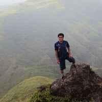 Vikas Parte Travel Blogger