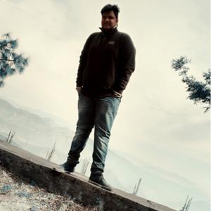 Anshul Jain A J Travel Blogger