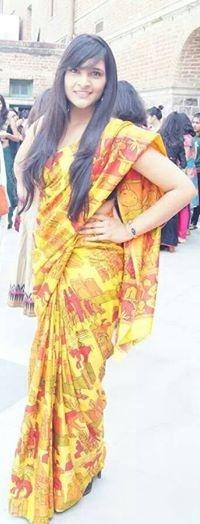 Nistha Gupta Travel Blogger