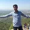 Pank Aj Travel Blogger