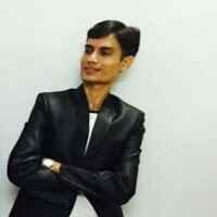 vivek suthar Travel Blogger
