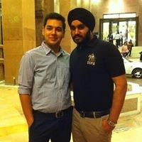 Simar Singh Travel Blogger