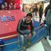 Atul Pahat Travel Blogger