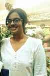 Neha Rajamani Travel Blogger