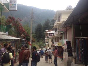 Your guide to the chilled out vacation in the valley of Manali