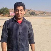 Vivek Prashar Travel Blogger