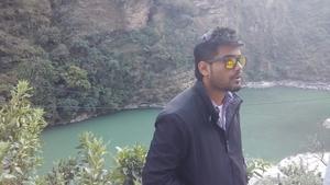 kanak Travel Blogger