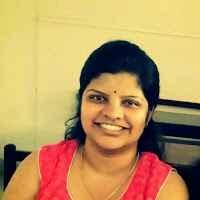 Sharon Manisha Travel Blogger