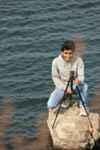 Vikas Motwani Travel Blogger