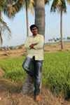 Pradeep Varma Dantuluri Travel Blogger
